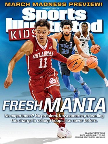 Ultimate College Sports Fan (SPORTS ILLUSTRATED KIDS Magazine)