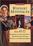 History Mystery, Pleasant Company Staff, 1584853123