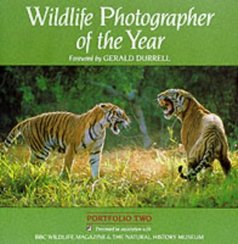 Wildlife Photographer of the Year: Portfolio Two
