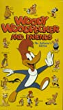 Woody Woodpecker Collector's Edition (Hollywood Matador)
