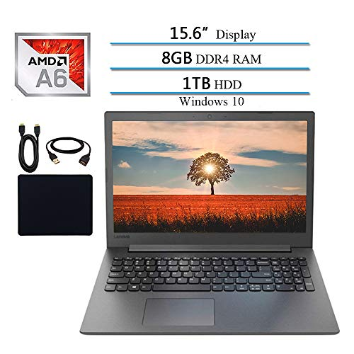 Lenovo Ideapad Premium 15 6 Inch Laptop 2019 Notebook Computer Amd A6 9225 2 6ghz 8gb Ddr4 Ram 1tb Hdd Dvd Rw Wi Fi Bluetooth Webcam Usb 3 0 Hdmi Windows 10 W 29 9 Accessories Bundle