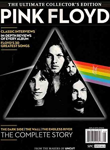 Uncut the Ultimate Collector's Edition Pink Floyd