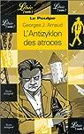 Le Poulpe - L'Antizyklon des atroces par Georges-Jean Arnaud