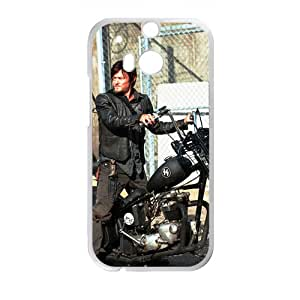 New Style Custom Picture Walking dead Cell Phone Case for LG G2