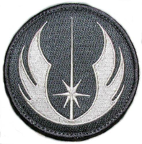 velcro sew on patch - 3