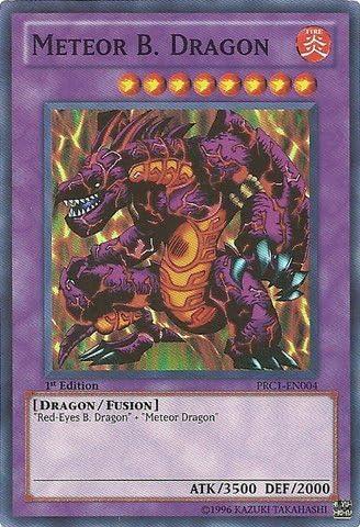 Meteor B Dragon