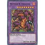 LDS1-EN013 1st Edition x3 Meteor Black Dragon Near Mint Common