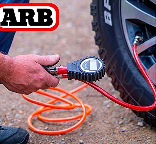 ARB ARB601 Digital Tire Inflator by ARB (Image #1)