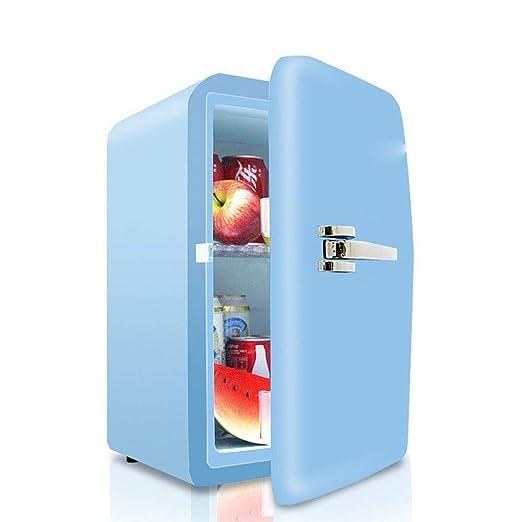 YIWANGO 17L Portátil Refrigerador BAJO Consumo Compactas Eficiente ...