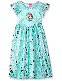 Girls' Princess Fantasy Nightgowns