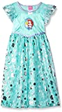 Kyпить Disney Little Girls' Fantasy Nightgowns, Mint Mermaid, 6 на Amazon.com