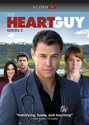The Heart Guy: Series 3 (Series 0 Tin)