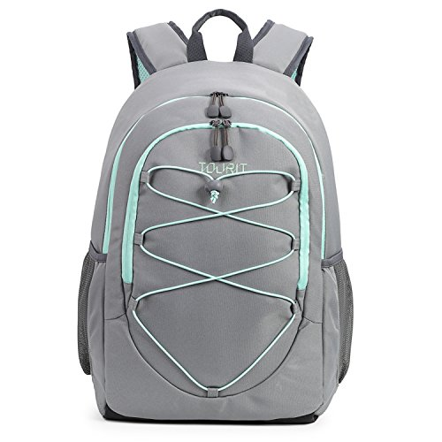 - TOURIT Insulated Cooler Backpack Soft Cooler Lightweight Backpack with Cooler for Lunches, Picnics, Hiking, Beach, Park or Day Trips, 28 Cans
