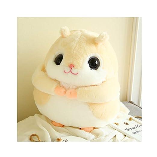 IIWOJ Casa decoración Cute Chipmunk muñeca de Peluche, Mini ...