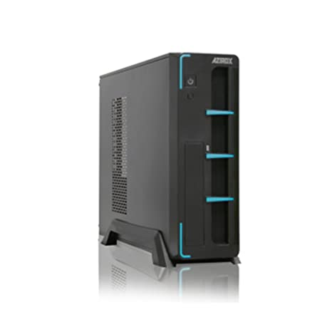 PC Sobremesa Ordenador Azirox Slim Azul Intel i5 8400 2,8 ...