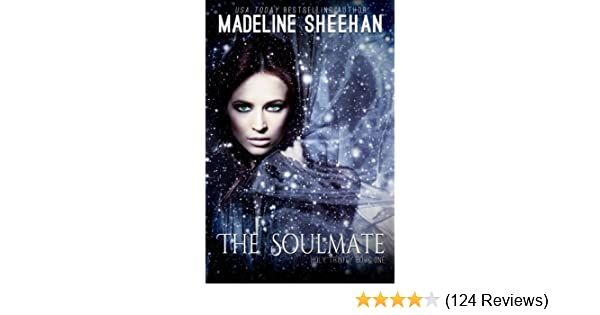 Amazon com: The Soul Mate (The Holy Trinity Book 1) eBook