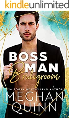 Boss Man Bridegroom