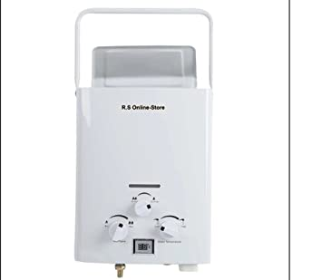 Gas Durchlauferhitzer Wasserboiler Boiler Gastherme ...