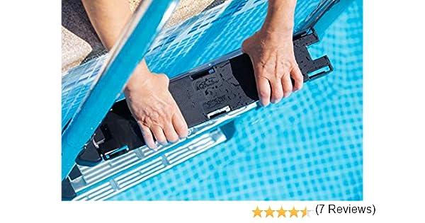 Cubre peldaño piscinas AQ-SafeStep: Amazon.es: Bricolaje y herramientas