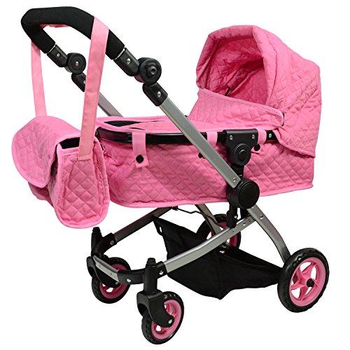 Adora Doll Accessories Deluxe Stroller - 6
