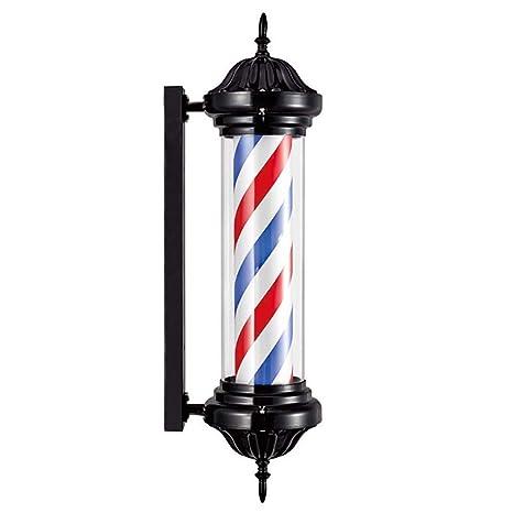 LEDPoste de Barbero Barber Pole LED Barbero tienda Firmar Polo ...