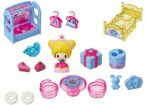 Party Room of the twig-chan twig-chan and Glitter by TOMY