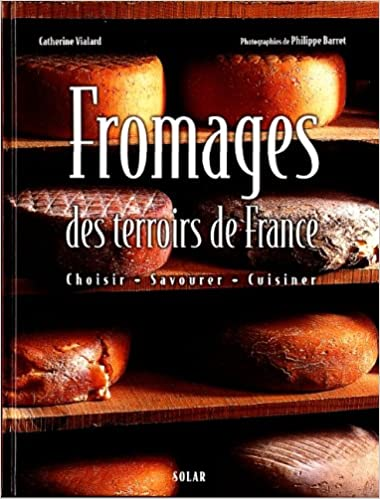 Amazon Fr Fromages Des Terroirs De France Catherine