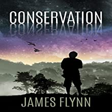 Conservation Audiobook by James Flynn Narrated by Simon Wright