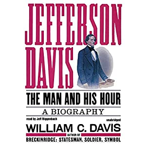 Jefferson Davis Audiobook