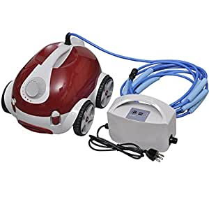 """SKB Family Electrical Pool Cleaning Robot Cable 39' 4"""" Automatic Aquabot Programmable Power Supply Vacuum Cleaner"""