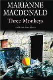 Three Monkeys (Dido Hoare Series)
