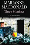 img - for Three Monkeys (Dido Hoare Series) book / textbook / text book