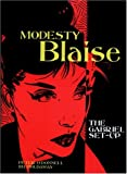 Modesty Blaise: The Gabriel Set-Up (Bk. 1)