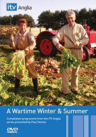 A Wartime Winter and Summer [DVD]