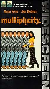 Multiplicity (Widescreen) [Import]
