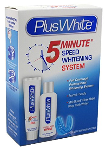 (Plus White 5-Minute Premier Whitening System (2 Pack))