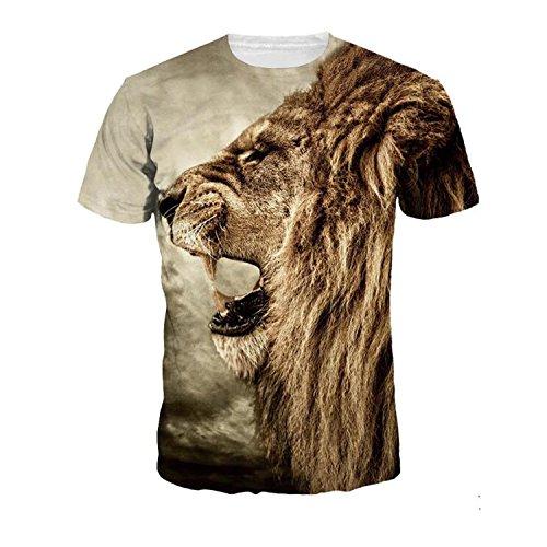 gerger-bo-mens-3d-printing-leisure-sports-short-sleeve-t-shirt