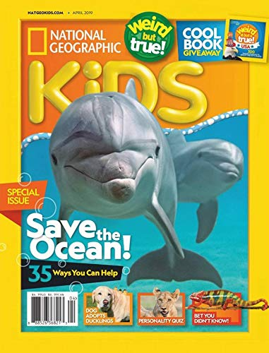 National Geographic Kids ()