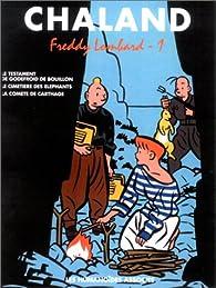 Freddy Lombard, Intégrale 1 par Yves Chaland