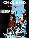 Freddy Lombard, Intégrale 1 par Chaland