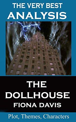 Analysis - The Dollhouse By Fiona Davis