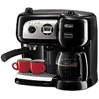 DeLonghi BCO 264 Vario kahve-/Espresso Makinesi (15 bar, 1.2 litre, 10 fincan) Siyah