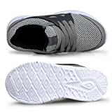 Hawkwell Kids Slip-on Running Shoes Breathable