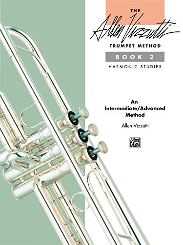 - The Allen Vizzutti Trumpet Method, Bk 2: Harmonic Studies