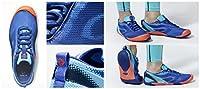 Tesla Men's Trail Running Minimalist Barefoot Shoe BK31 (True to size)