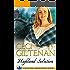 Highland Solution - Inspirational Version (Duncurra Inspirationals Book 1)
