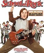 Filmcover School of Rock