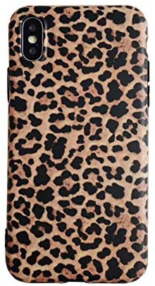 Leopard Classic Fashion Protective Flexible product image