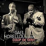 Coup de Vent; Gael Horellou Quintet