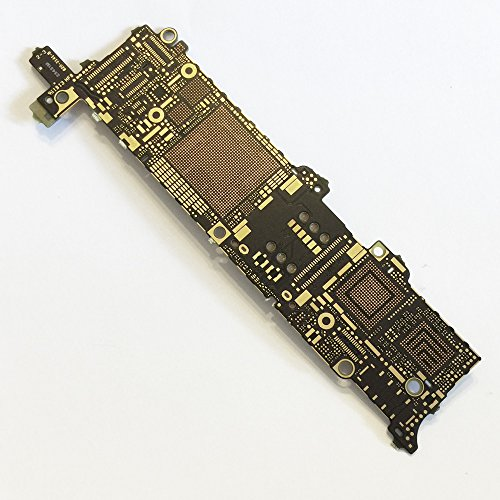 Bare Motherboard Board without IC Component Fix Replacement Repair Parts for iPhone 5 5G